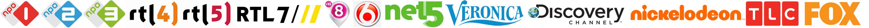 zender logos